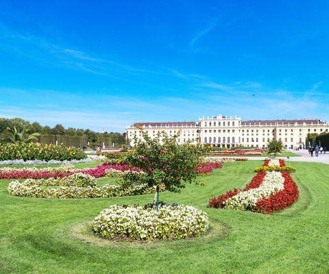 Schloss Schönbrunn | pixabay.com/Charlottees