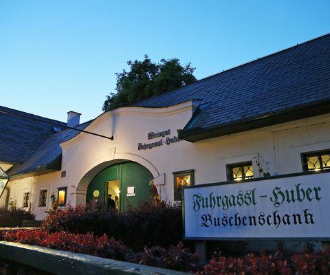 Fuhrgassl-Huber
