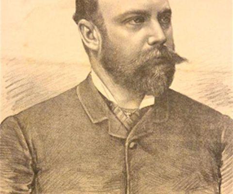Stadtbaumeister Alois Schuhmacher