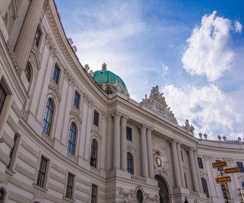 Hofburg | pixabay.com/MICHOFF