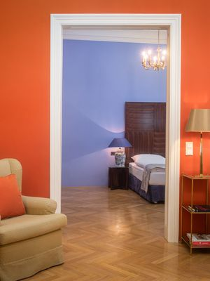 Long Stay im Appartement Hotel an der Riemergasse